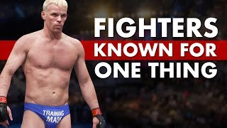 Video 10 Fighters Known For One Thing MP3, 3GP, MP4, WEBM, AVI, FLV November 2018