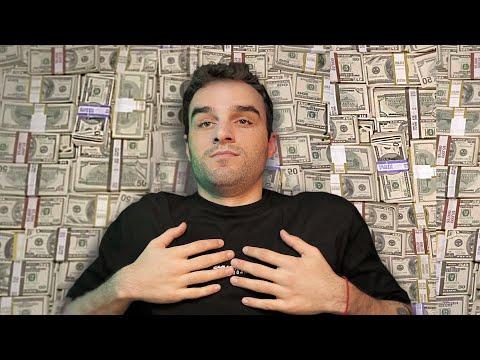 L'effet de l'argent sur les humains...