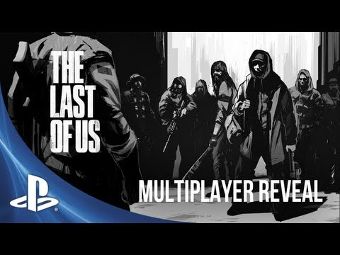 multiplayer - The official reveal of The Last of Us Multiplayer: Factions. The Last of Us is in stores June 14, 2013. Pre Order now. The Last of Us is genre-defining exper...