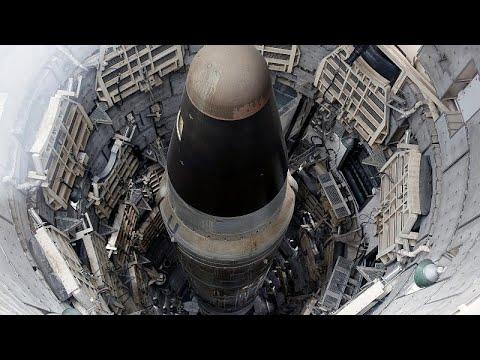 Παγκόσμια ανησυχία για τη συνθήκη για τα πυρηνικά