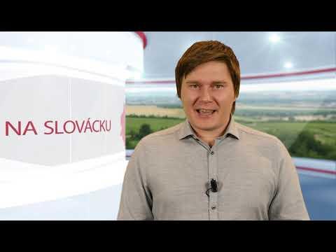 TVS: Týden na Slovácku 20. 9. 2018