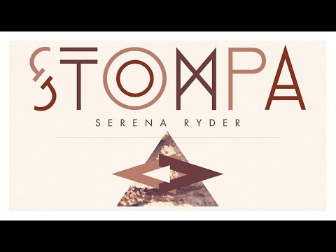 Ryder - 'STOMPA' -- Available Now on iTunes http://tinyurl.com/96733oy 'STOMPA' from the upcoming Serena Ryder album 'Harmony' available November 27th, 2012!