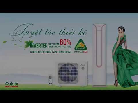 MAY LANH INVERTER | LOẠI TU DUNG AY | MAY LANH 3 HP