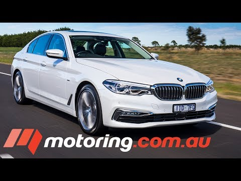 2017 BMW 520d Review | motoring.com.au