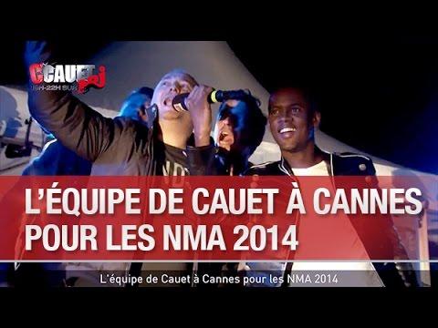 Cannes - C'Cauet sur NRJ de 19h à 22h ! Encore plus de vidéos sur Cauet.fr Pour plus de kiff, abonne-toi ! http://www.youtube.com/subscription_center?add_user=cauetofficiel L'équipe de Cauet...
