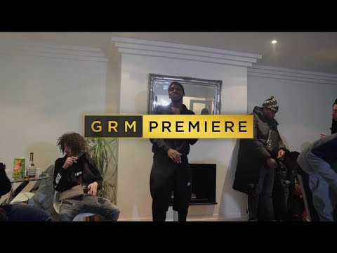 Berna – Corn Freestyle 🌽[Music Video] | GRM Daily