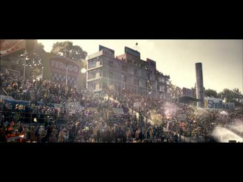 Rush | Theatrical Trailer [HD]
