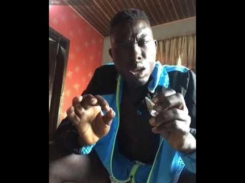 Igbolabi - Nigeria youth and marijuana