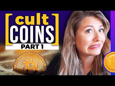Cult Coins Part: 1 Bitcoin || Bitcoin Cash || Bitcoin SV video