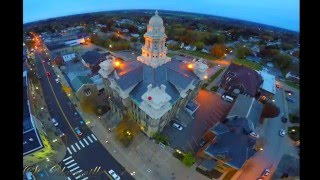 St. Clairsville (OH) United States  city photo : St.clairsville ohio in 4k