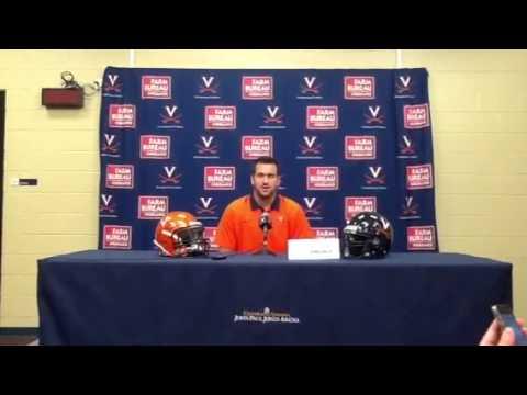 Luke Bowanko Interview 8/3/2013 video.