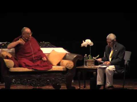 Mind - His Holiness the Dalai lama talks on the