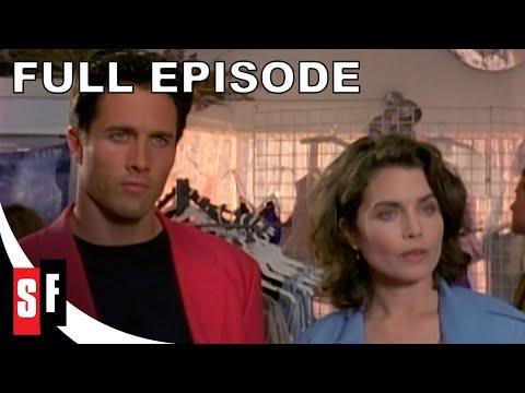 Silk Stalkings: Season 5 Episode 1 - Pulp Addiction