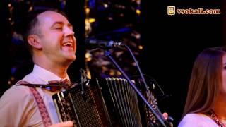 """""""Ой, я знаю, що гріх маю"""" у виконанні Galicia Folk Band .Сокаль 2017"""
