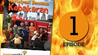 Video ANTISIPASI BENCANA seri KEBAKARAN Episode 1 MP3, 3GP, MP4, WEBM, AVI, FLV Juli 2017