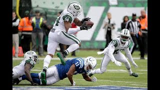 Can Jets' defense build off win over Colts?
