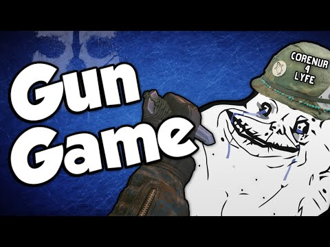reactions - Corner Camper Camps in Ghosts Gun Game! Drop a like for more COD Ghosts Gun Game Reactions! :D Want to watch more Gun Game Reactions? Click Here: http://www.youtube.com/playlist?list=PL592736F6D2A1...