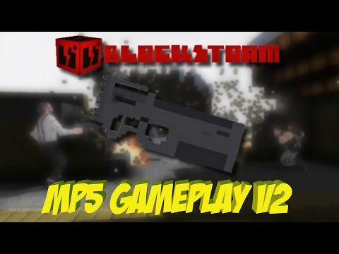 Gameplay MP5 + skin FHR-40 de Call of Duty : Infinite Warfare