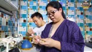 VRZO Hungry Episode 5 - Thai Food