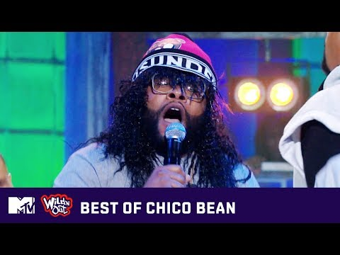 Chico Bean's Best Rap Battles 🔥Freestyles & Most Vicious Insults (Vol. 1) | Wild 'N Out | MTV