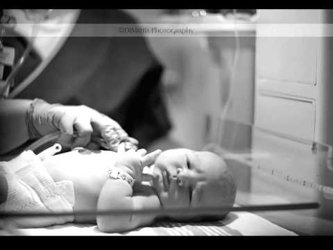 Professional Photography Newborn in Hospital Baby ~C~