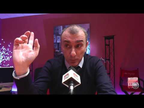 Sucità Viva avec Jean-Christophe Angelini