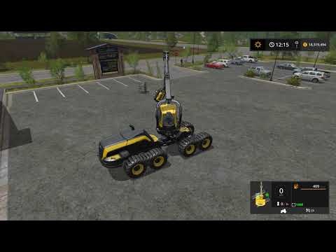 Excavators Tracks Position v1.1