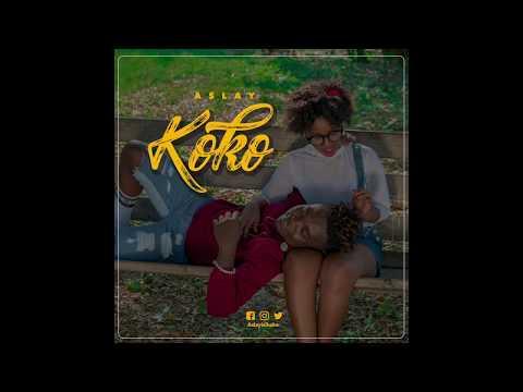 Aslay - KOKO (Official Audio) SMS: 7660810 kwenda 15577 Vodacom Tz