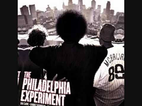 Philadelphia Experiment - Ain't It The Truth