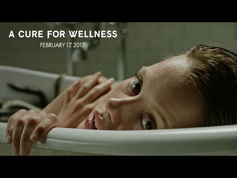 A Cure for Wellness (TV Spot 'Take the Cure')