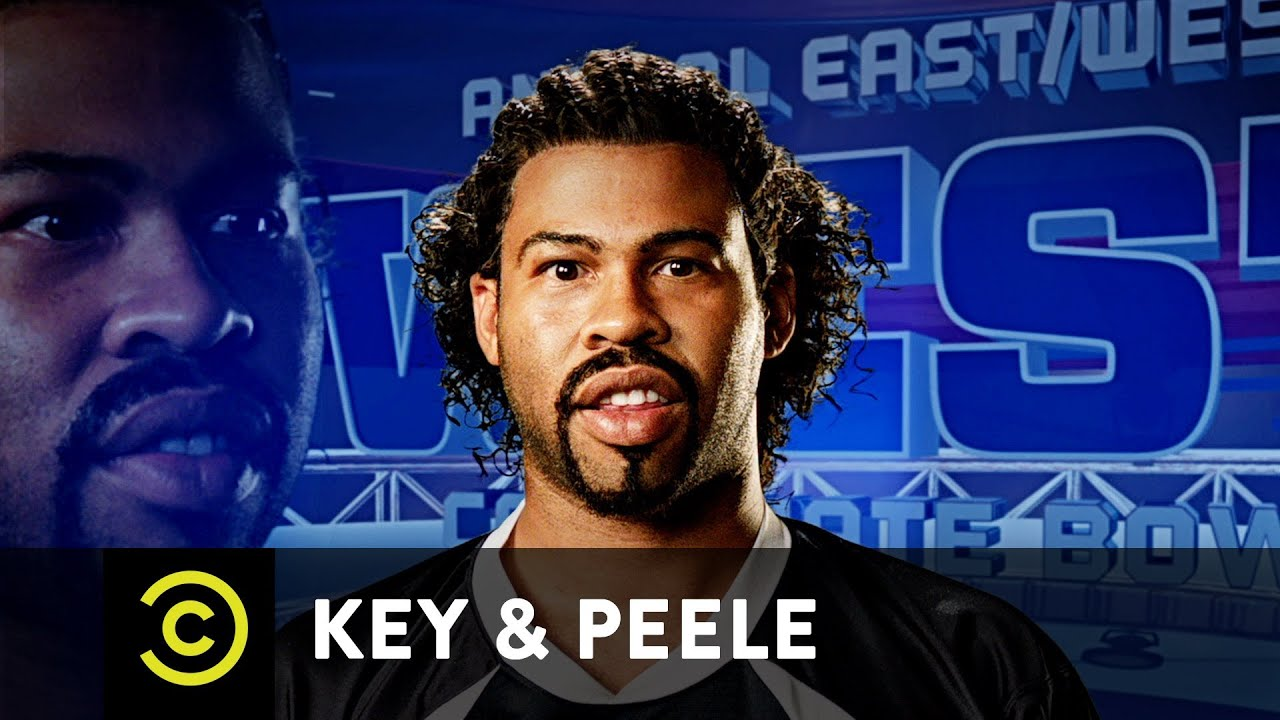 Key & Peele – East/West College Bowl