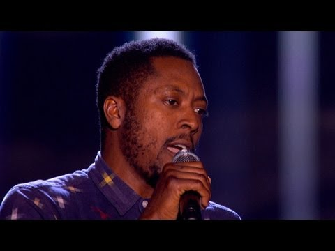The Voice UK 2013 | Matt Henry performs 'Trouble' – Blind Auditions 1 – BBC One