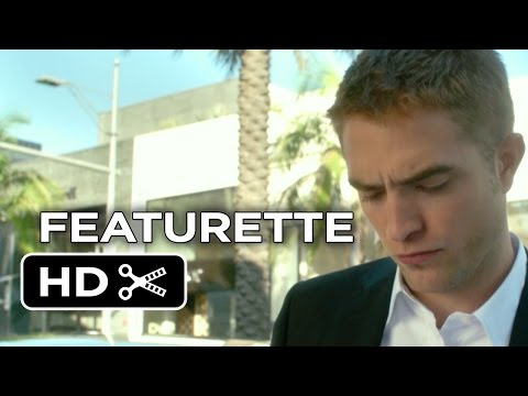 Maps to the Stars (Featurette 'Hollywood and Literature')