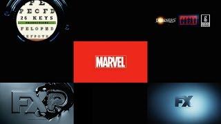 26 Keys Productions/The Donners' Company/Bad Hat Harry/Kinberg Genre/Marvel/FXP/FX