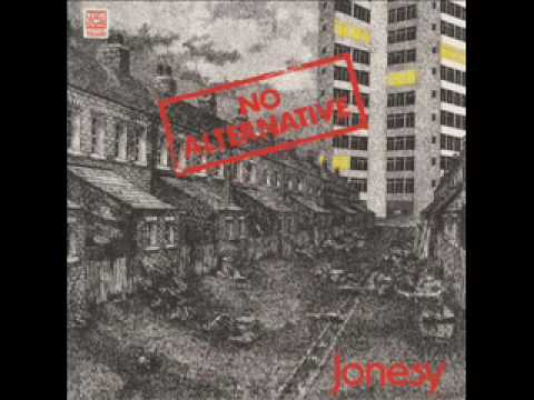 jonesy - A song from the Jonesy album