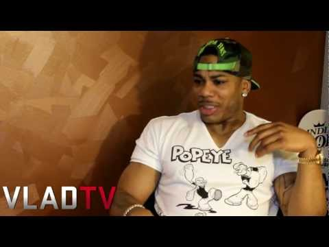 The Show (record Label) - http://www.vladtv.com/ - Nelly shares his thoughts on the current state of record labels, and how things have drastically changed with album sales. He points...