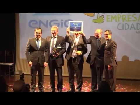 Prêmio Empresa Cidadã 2016 - 02.08.16