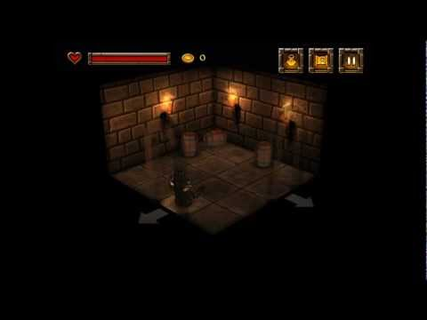 Dwarf Quest Developer Trailer