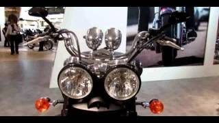 6. 2014 Triumph Rocket III Roadster Walkaround