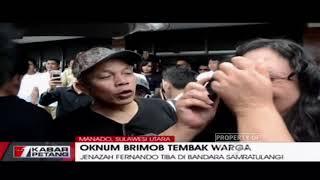 Video Ajudan Prabowo Ditembak Oknum Brimob, Ini Kata Waketum Gerindra MP3, 3GP, MP4, WEBM, AVI, FLV Oktober 2018