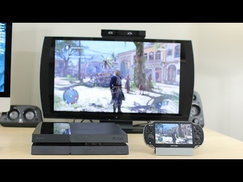vita - Here, I go over the Remote Play features for the PS4 found on the PS Vita. Sadly, those with the Vita 3G still have to be on wifi to use the feature. Find th...
