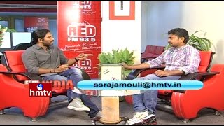 Video SS Rajamouli's First TV Show | Allu Arjun Body Fitness Secrets Revealed | COME ON INDIA | HMTV MP3, 3GP, MP4, WEBM, AVI, FLV Desember 2018
