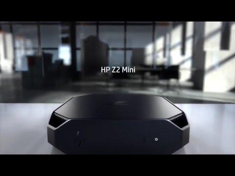 , title : 'HP Z2 Mini   Dünyanın ilk Mini İş İstasyonu'