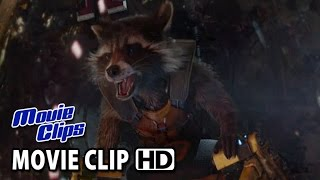 Guardians of the Galaxy (2014)  Movie Clip #5