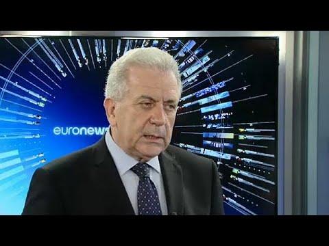 Δ. Αβραμόπουλος: Διμερές θέμα η επιστροφή των στρατιωτικών