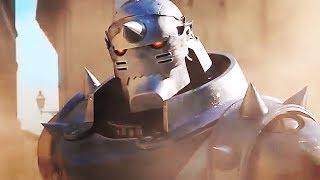 Nonton Fullmetal Alchemist Bande Annonce     Action  2017  Film Subtitle Indonesia Streaming Movie Download