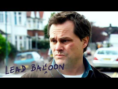 Lead Balloon | Series 1 Episode 3 '5000 Pounds' | Dead Parrot