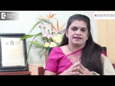 What is Cervical Cancer and how do I prevent it – Dr Hema Divakar