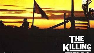 Texas Killing Fields - Trailer