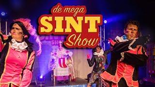 DE MEGA SINT SHOW IS TERUG IN 2017!  ** Bestel je tickets NU **EEN NIEUWE SHOW!! Kom jij ook naar de splinternieuwe Mega Sint Show 2017? Een groot feest met je Youtube-idolen, veel interactie en de grootste hits! Bestel je tickets op http://www.megasintshow.nl. Ontmoet Party Piet Pablo!